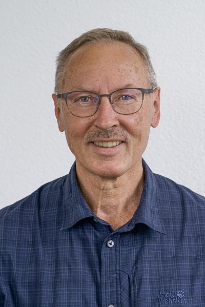 Ralph Hartmann